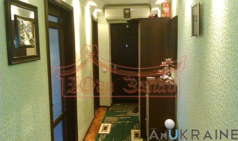 продажа трехкомнатной квартиры номер A-95519 в Киевском районе, фото номер 5